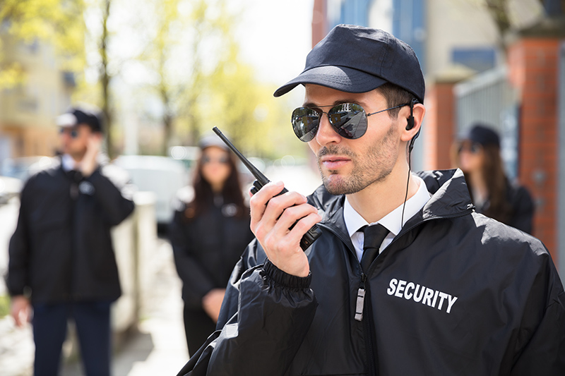 Cost Hiring Security For Event in Liverpool Merseyside